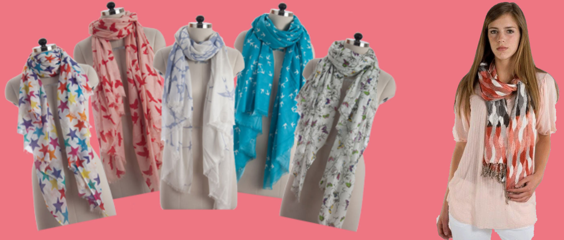 stoles scarves creative india exports