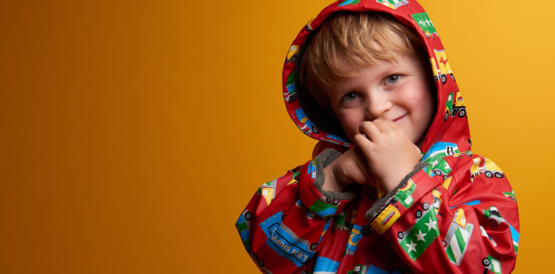 Children Clothing