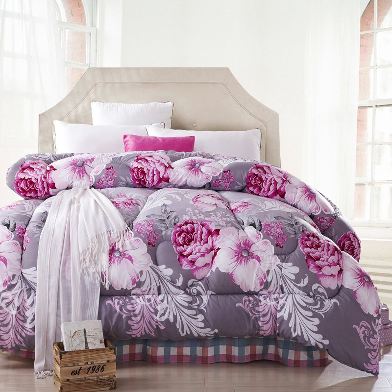 100% Polyester Bedding Sets