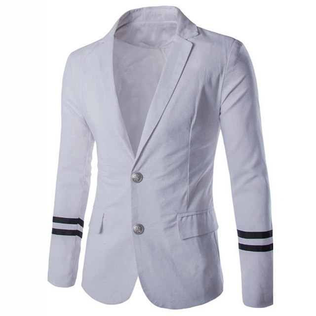Mens New Autumn Fashion Jackets
