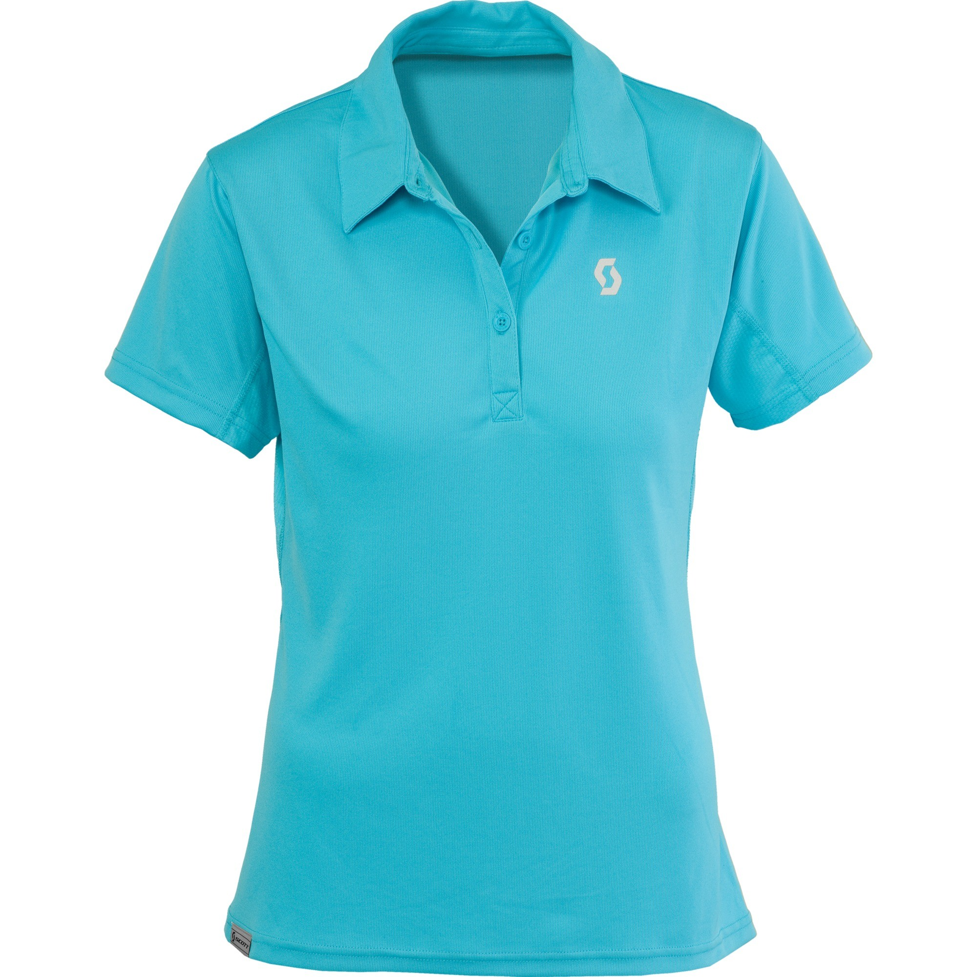 Womens polo tshirts in cotton creative india exports for Woman s polo shirts