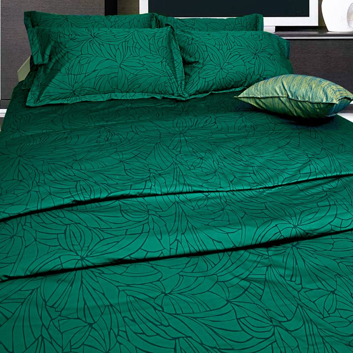 ... Set · 100% Cotton Bedsheet · Wedding Bed ...
