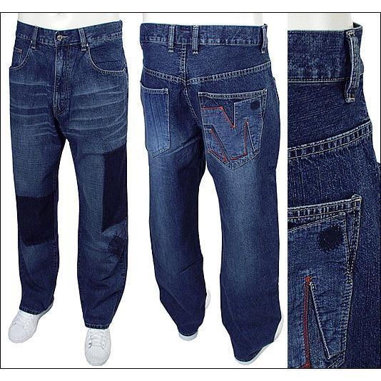 Mens Denim Cargo Jeans Creative India Exports