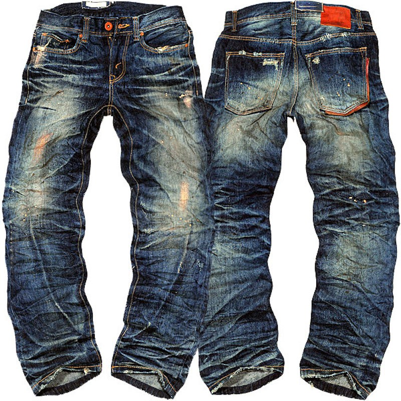 Plus Size Womens Jeans