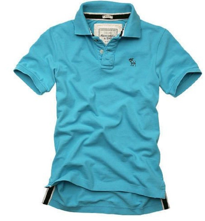 100 cotton mens polo t shirts creative india exports for Mens 100 cotton t shirts