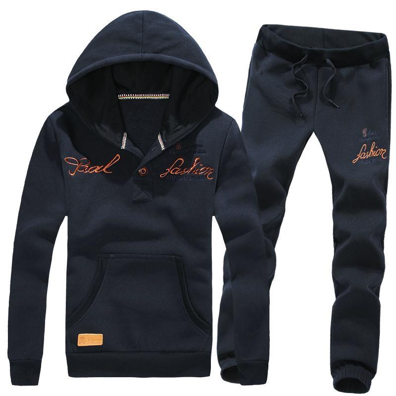 High Quality Sweatshirt & Pants Fashion Sets