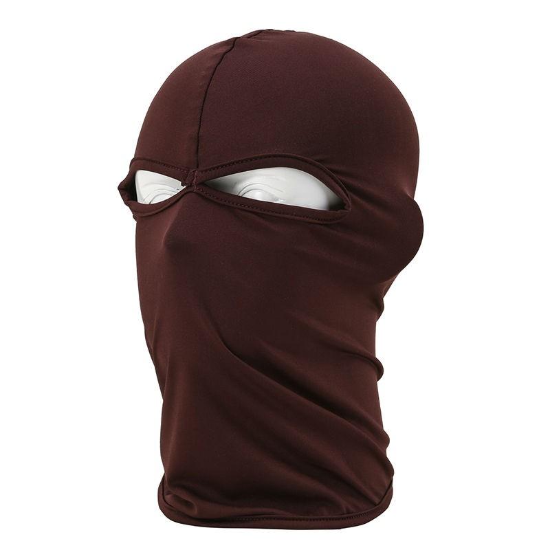 Men Amp Women Outdoor Uv Protect Full Face Mask Creative