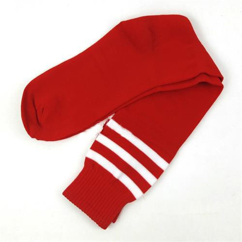 Men & Women Stripe High Stockings Long Socks