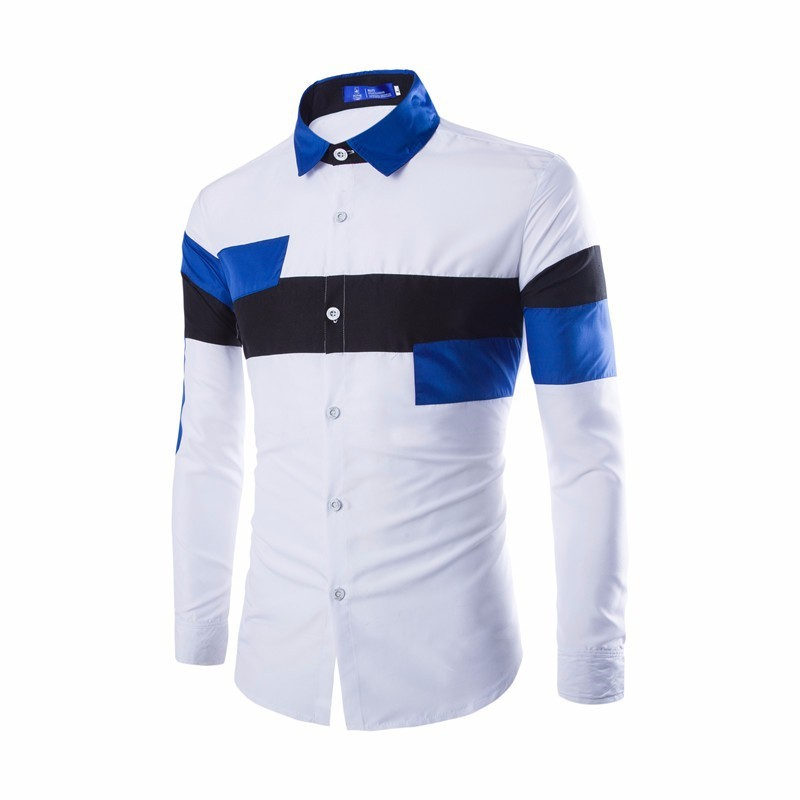 Discount Slim Fit Mens Dress Shirts