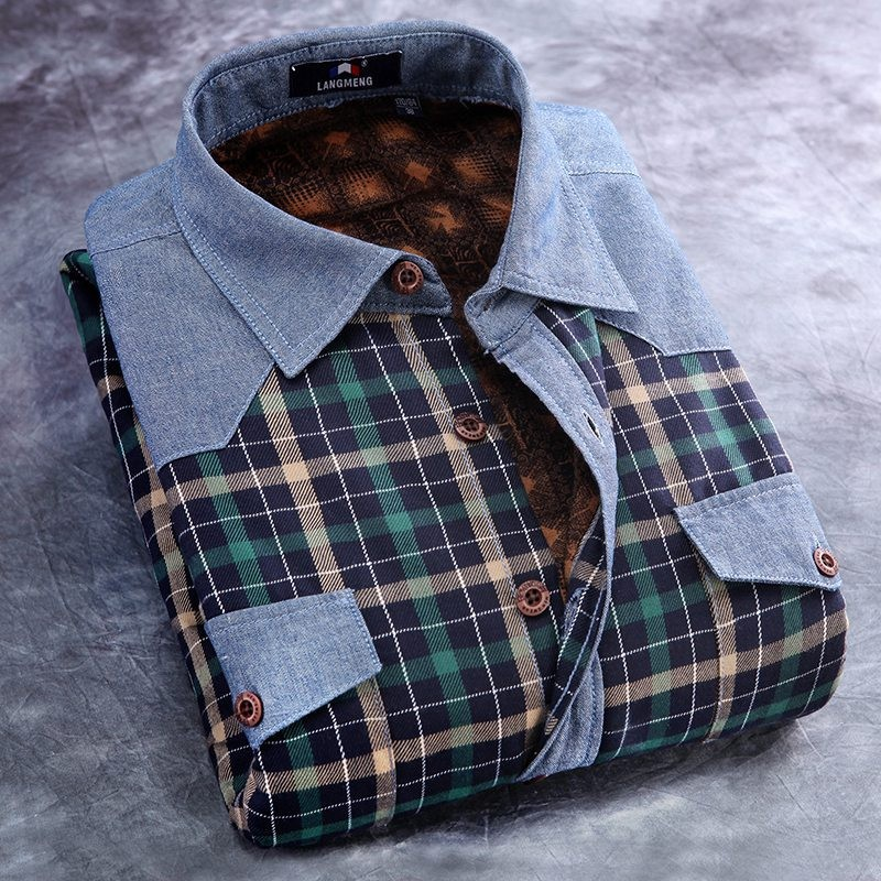 flannel shirts online india