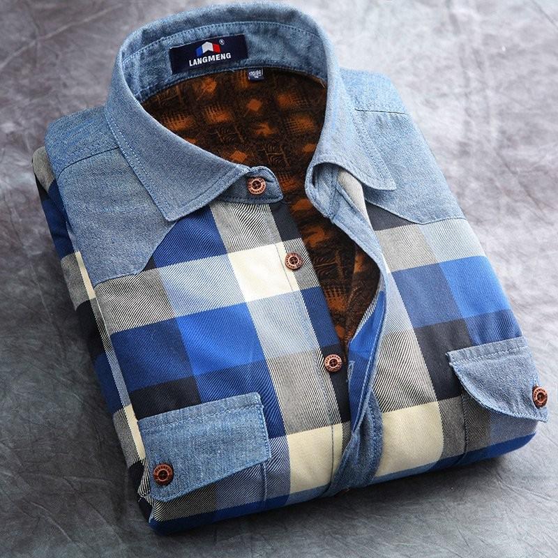 Mens long sleeve slim fit flannel shirts creative india for Women s slim fit flannel shirt