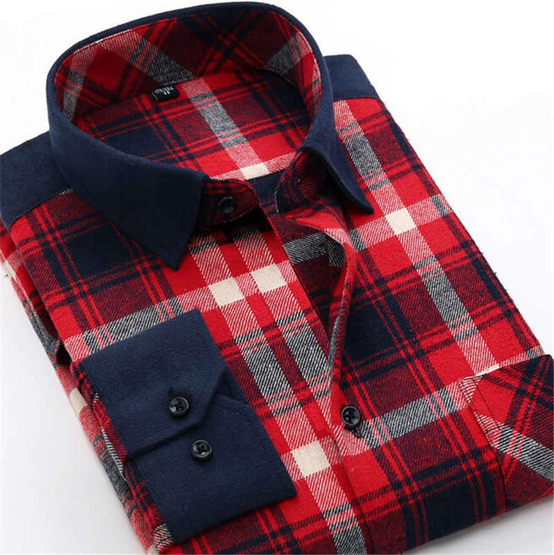 mens multi color plaid casual shirts creative india exports