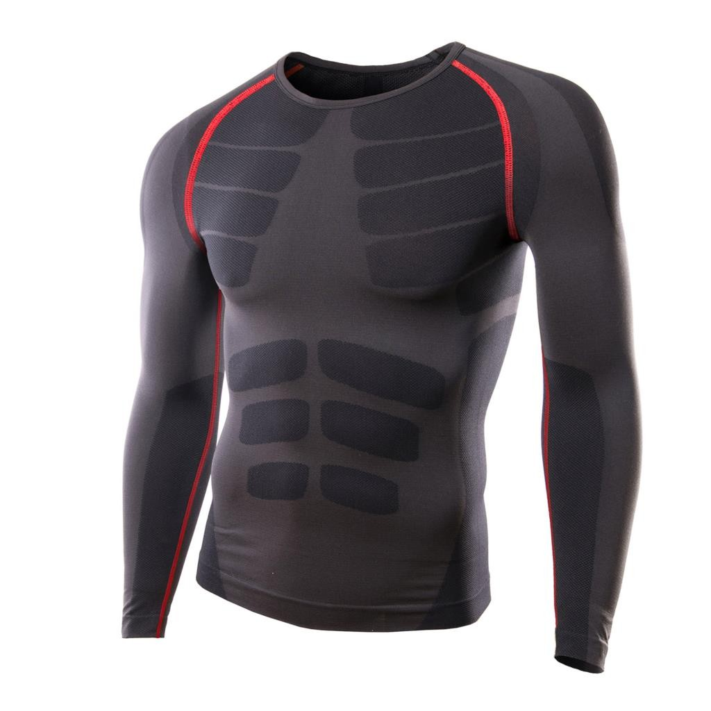Mens Slim Fit Running Sport Gym Tshirts Creative India Exports
