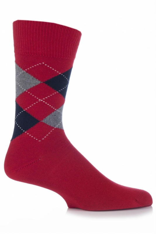 Mens Socks in Different Styles Pattern