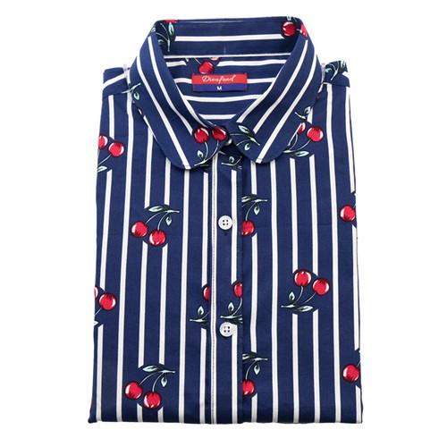 how to turn a worn shirt collar