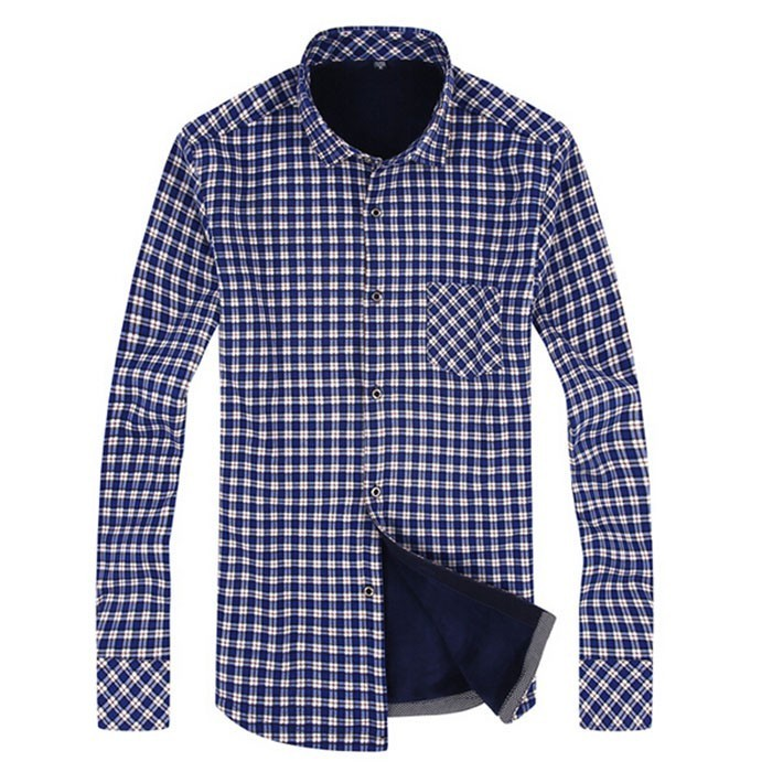 Plaid mens casual shirts creative india exports for Mens casual plaid shirts