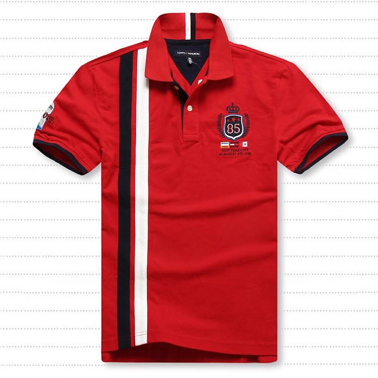 Printed High Quality Mens Polo Tshirts Creative India Exports