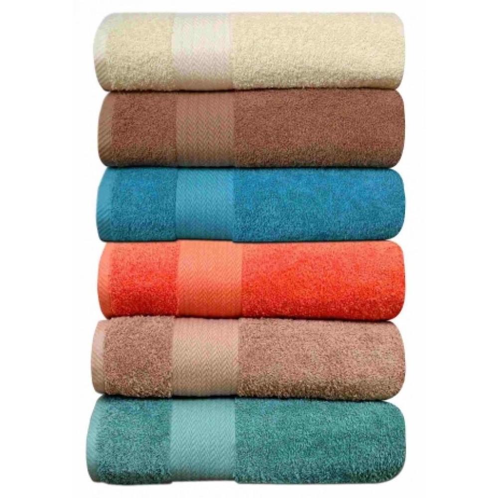 Dobby cotton Bath Towel Creative India Exports