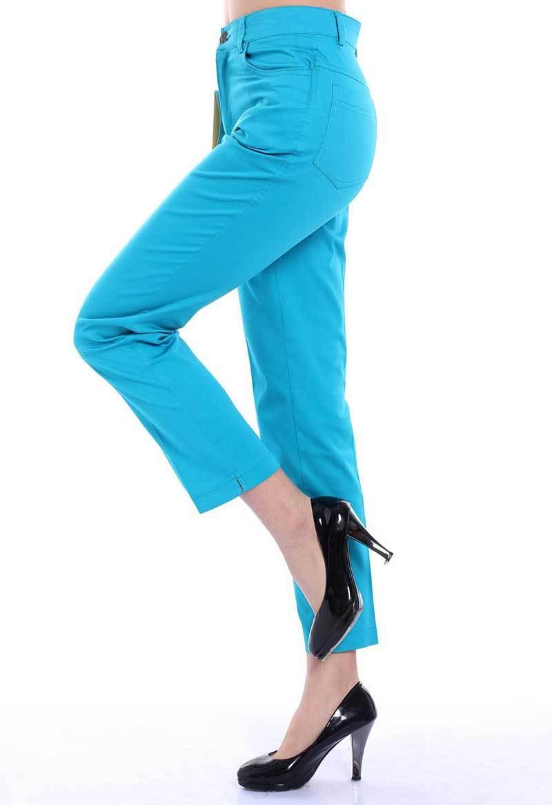 Linen Jeans Womens