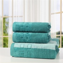 100% Cotton Towels Set