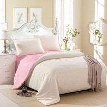 100% Polyester Fibre Bedding Sets - 3