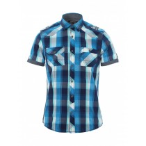 Stylish Checks Mens Cotton Shirts