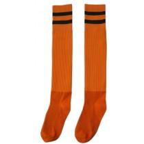 Boys Striped Soccer Socks