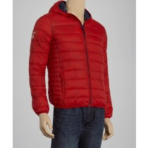 Creative India Exports foamed Jacket Red
