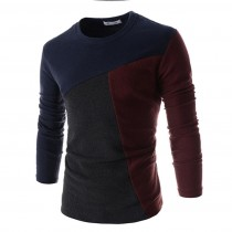 High Quality Long Sleeve Casual Tshirts