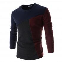 High Quality Long Sleeve Casual Tshirts