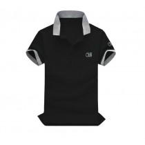 Latest Fashion Short Sleeve Cotton Polos
