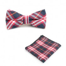Latest Mens Stripe Ties And Pocket Square