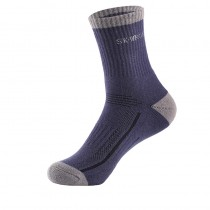 Mens Cotton Basketball Crew Socks