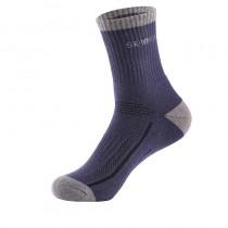 Mens Cotton Basketball Crew Socks