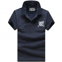 Mens Fashionable 100% Cotton Polo Tshirts