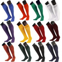 Mens High Tube Soccer Socks