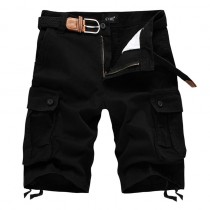 Mens New Arrival Casual Cotton Shorts