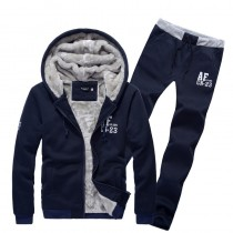 Mens New Fashion Fleece Sweatshirts