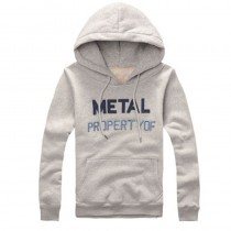 Mens Printed Cotton Hoodies Sweatshirts