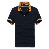 Mens Short Sleeve Casual Polo Tshirts