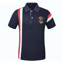 Mens Short Sleeve Sportswear Polo Tshirts