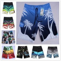 Mens Stylish Polyester Shorts