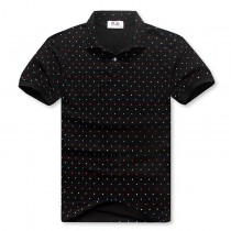 New Arrival Short Sleeve Mens Polo Tshirts
