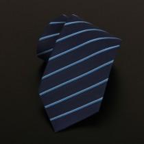 New Fashion Plaid Striped Mens Formal Ties