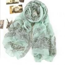 New Fashion Women Winter Tassel Scarves