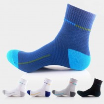 New Mens Fashion Professional Sports Socks