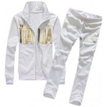 New Mens Winter Jacket & Pant Sweat Sets