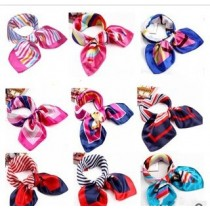 New Women Fashion Casual Printed Scarves