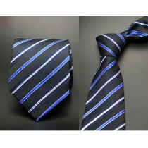 Newest Formal Classic Style Stripe Men Ties