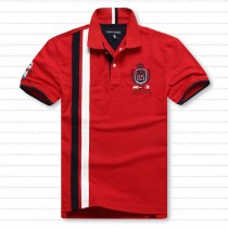 Printed High Quality Mens Polo Tshirts